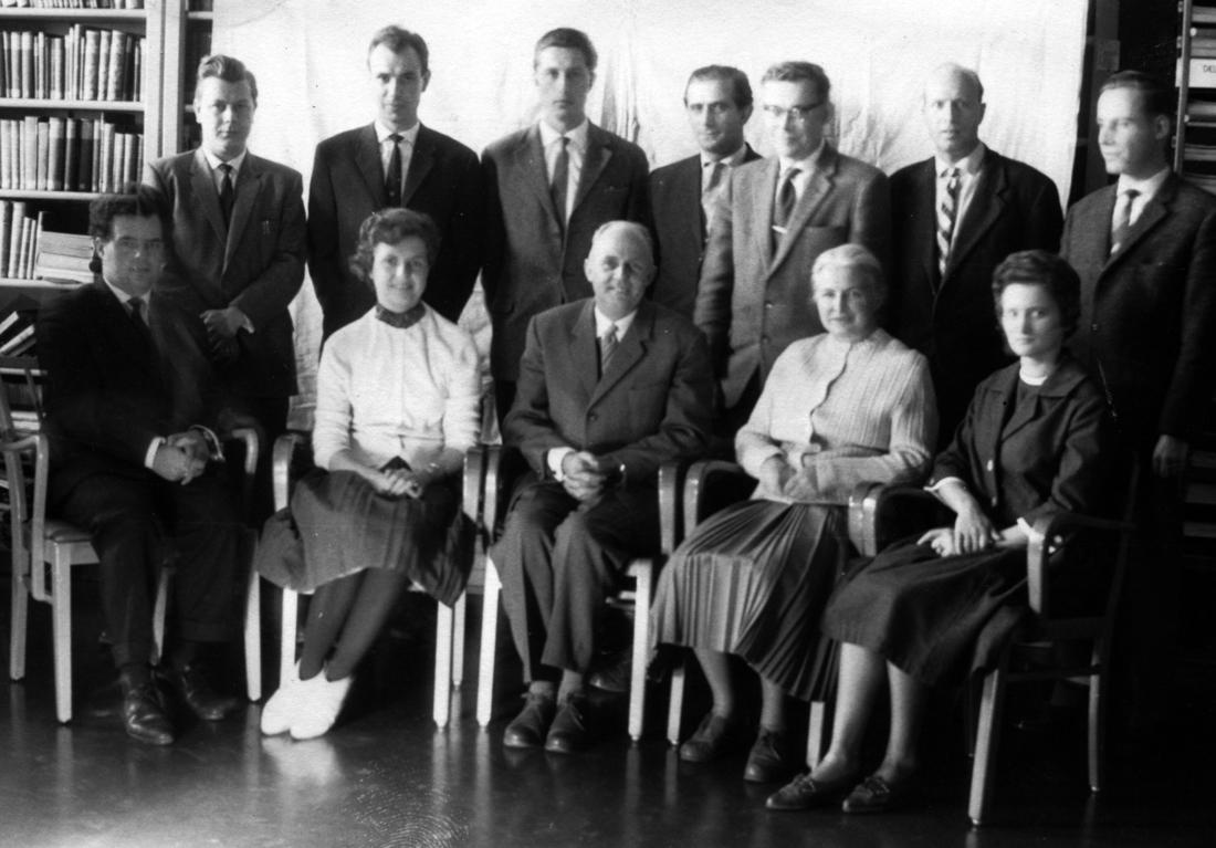 1961_erstes_Kollegium