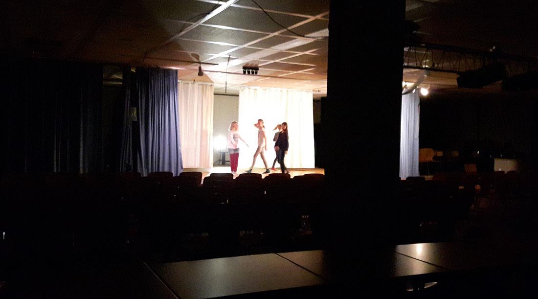 Theaternacht