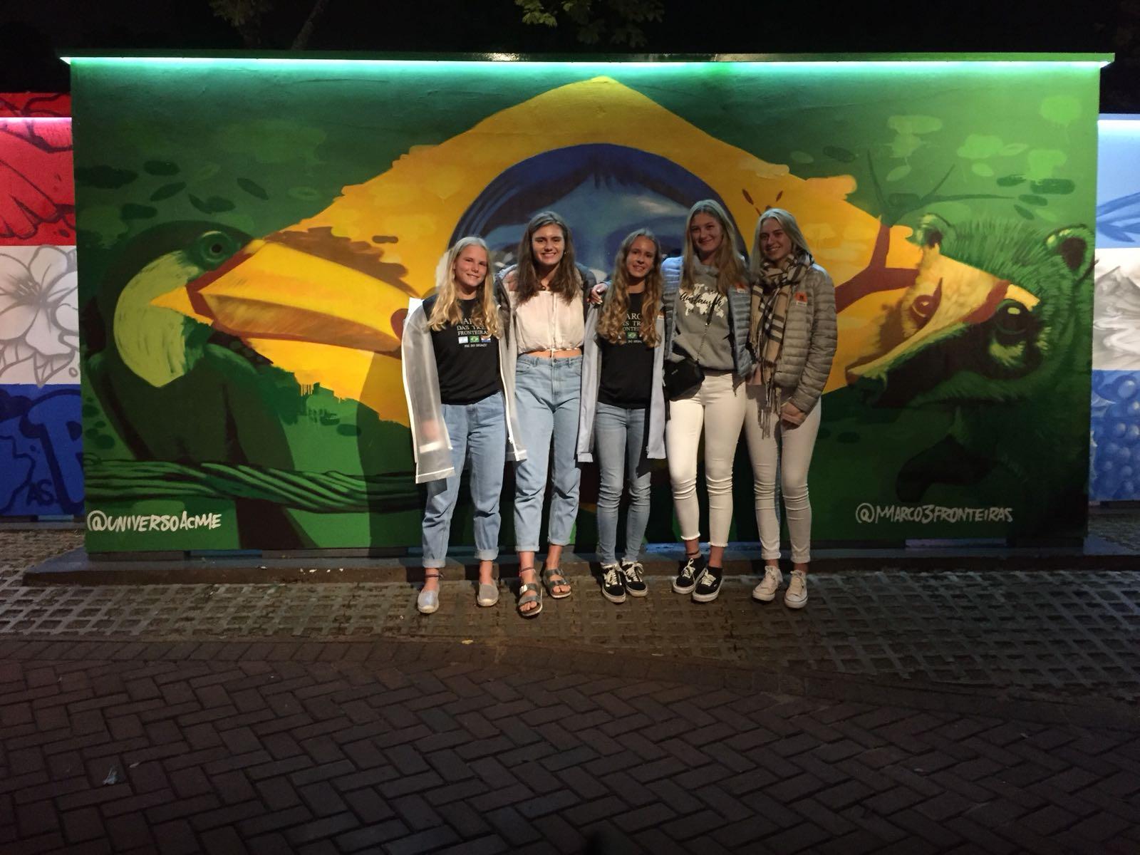 Brasilien 2018