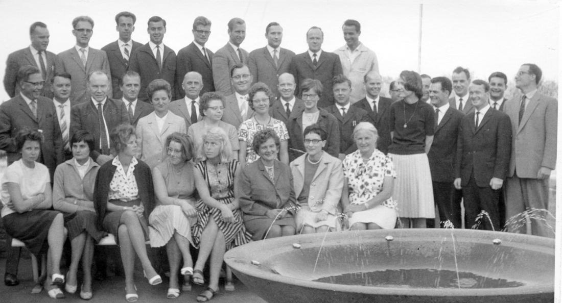 FG-Kollegium-09-1964a